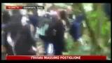 03/07/2011 - NO TAV, scontri e feriti intorno al cantiere