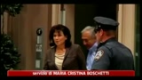 Strauss-Kahn, visita in un museo nel primo giorno di libertà