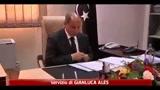 Libia, Jalil- se Gheddafi lascia può rimanere nel paese