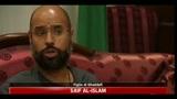 Libia, Gheddafi, pronti a elezioni ma non lasceremo il paese