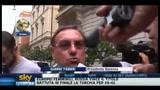 04/07/2011 - Calcio scommesse, Fabbri: non sono preoccupato