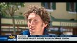 Rugby, Bergamasco: nazionale molto matura