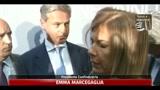 04/07/2011 - Manovra, Marcegaglia: ci aspettavamo di più sulla crescita