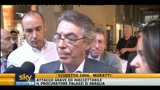 04/07/2011 - Scudetto 2006, Moratti: le accuse a Facchetti sono offensive e stupide