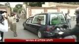 05/07/2011 - Alle 11 i funerali del Caporal Maggiore scelto Tuccillo