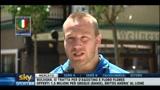 Mondiali Rugby, Ghiraldini: passaggio ai quarti di finale è obiettivo minimo