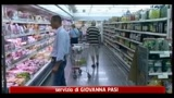 05/07/2011 - Consumi, Istat: gap di 1300 euro tra famiglie ricche e povere