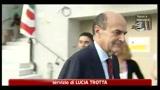 Lodo, Bersani: fare chiarezza, premier ci prova sempre