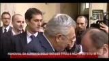 Manovra, da aumento bollo dossier titoli 8 mld di gettito in più