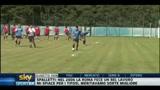 Rugby, nel ritiro degli azzurri si provano i calci di punizione