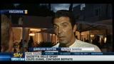 06/07/2011 - Scudetto 2006, Buffon: Aspetto il verdetto