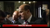 06/07/2011 - Manovra, Bersani e Cicchitto