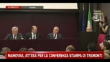 06/07/2011 - Manovra, Letta: non ritardi ma tempi dovuti