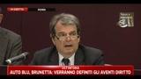 Manovra, Brunetta: visite fiscali nei prefestivi e postfestivi