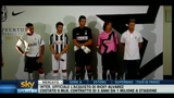 06/07/2011 - Juventus, Del Piero: per Scudetto 2006 aspettiamo sviluppi