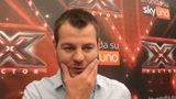 06/07/2011 - X-Factor: intervista ad Alessandro Cattelan