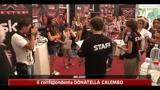 Milano, in coda già dall'alba per il provino di X Factor