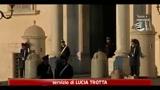 Manovra, Napolitano firma: ora  norme  attinenti