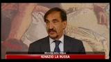 Costi missione Libia: La Russa e Calderoli