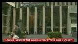 Murdoch su intercettazioni: caso deplorabile
