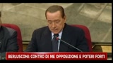 07/07/2011 - Berlusconi: contro di me opposizione e poteri forti