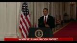Debito USA, tsampa riporta possibile accordo Obama - GOP