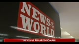 Scandalo intercettazioni: chiude News of the World