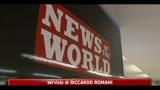 Scandalo intercettazioni: chiude News of the World