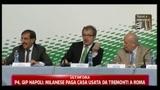 Maroni: non è una coalizione litigiosa, ma che discute