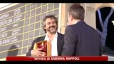 Storia della mia gente, Premio Strega 2011 a Edoardo Nesi