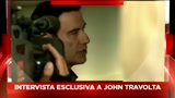Sky Cine News: intervista esclusiva a John Travolta