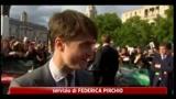 Londra, migliaia di fan per il gran finale di Harry Potter