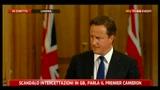 5 - Intercettazioni, Cameron su A. Coulson