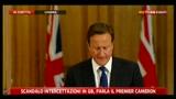 6 - Intercettazioni, Cameron: dobbiamo farci delle domande