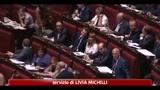 09/07/2011 - Bersani: il paese corre dei rischi, il governo si dimetta