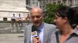 Mondiali 2006, il ricordo di Claudio Bisio