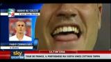 Cannavaro dice addio, il saluto di Checco Zalone