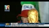 Italia campione, il ricordo di una nottata magica
