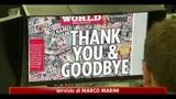 Scandalo intercettazioni, Rupert Murdoch difende i suoi giornalisti