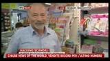 News of the World, vendite record per l' ultimo numero