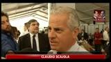 10/07/2011 - Lodo Mondadori, Scajola, sarà terzo grado a definire vicenda