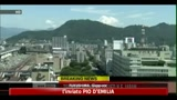 Terremoto Giappone, rientra allarme Tsunami