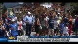 Inter, in ritiro a Pinzolo