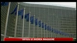 Speculazione, domani vertice con van Rompuy, Barroso e Trichet