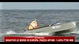 Affonda nave da crociera Bulgaria, su 182 sopravvissuti meno della metà
