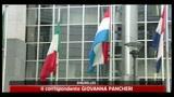 Oggi Eurogruppo a Bruxelles, sul tavolo crisi della finanza