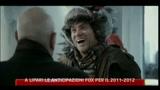 A Lipari le anticipazioni Fox per il 2011-2012