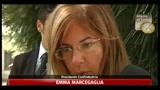 11/07/2011 - Emma Marcegaglia, non possiam fermare i mercati