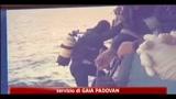 Russia, nave affonda nel Volga, 128 dispersi