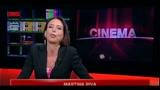 11/07/2011 - Roma, primo ciak per Woody Allen: gira Bop Decameron